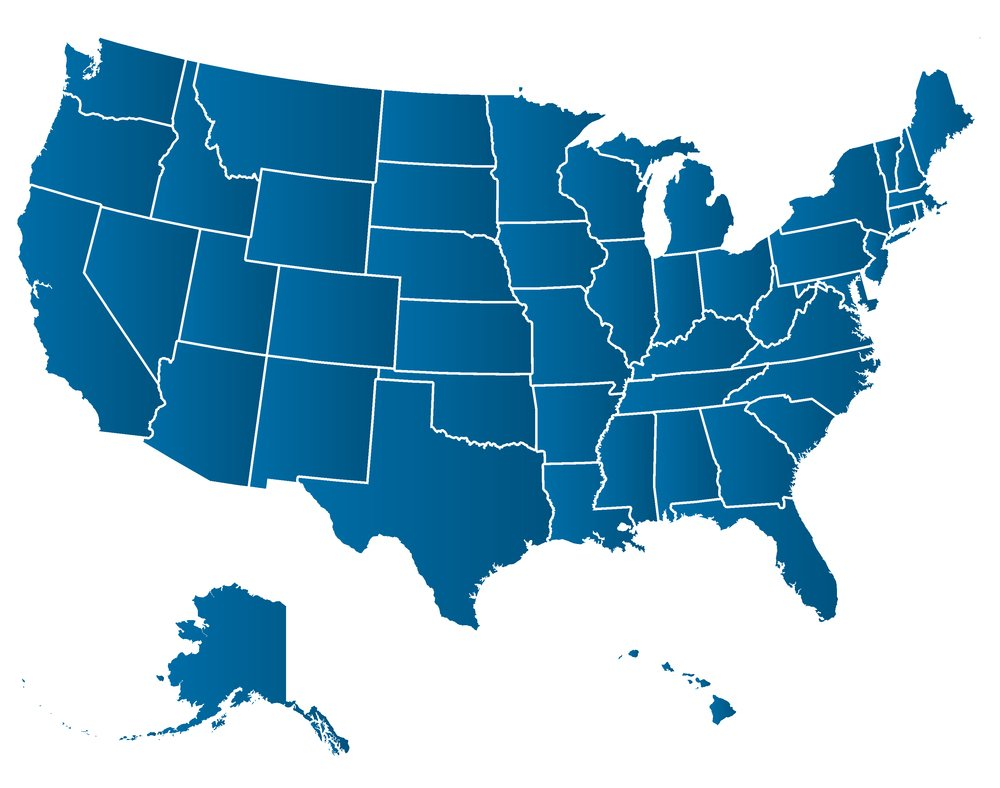 Trades schools by State